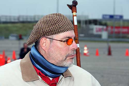 <c> Rob Bossink